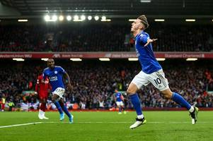 Former Manchester United midfielder urges club to sign Leicester City or Tottenham Hotspur stars