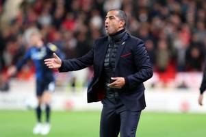 'not a big fan' rival boss isn't bothered by nottingham forest, leeds united and swansea city