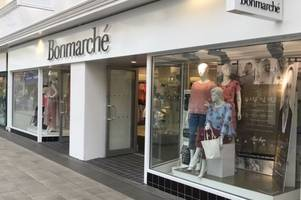 bonmarche collapses leaving future of staff and stores in grimsby and scunthorpe in doubt
