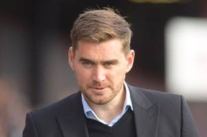 michael jolley on grimsby town's defeat to leyton orient and half-time incident with fan