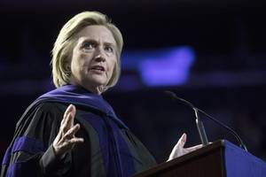 Investigation into Hillary Clinton emails finds no deliberate mishandling of classified information