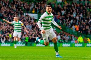 Celtic 6 Ross County 0 as Mohamed Elyounoussi fires rampant Hoops back to Premiership summit - 3 talking points