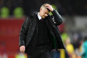 The Manchester United dressing room fall guy who became the 'butt of jokes' after wedding gaffe