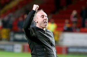 The trend Swansea City must stop at Barnsley and the numbers that bode well for Steve Cooper's men