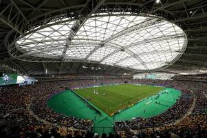 wales fans facing travel chaos and huge delays for rugby world cup quarter-final showdown with france