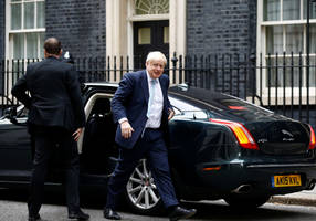johnson defiant after british parliament votes to force brexit delay