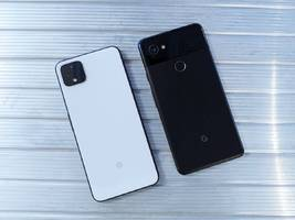 if you have a google pixel 2 or older, it's officially time to upgrade to the new pixel 4 (goog)
