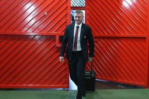 Manchester United vs Liverpool LIVE: Updates from Old Trafford