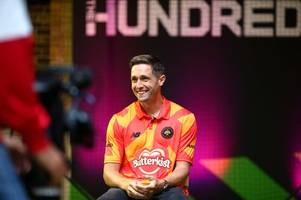 the hundred draft 2019 in full - every squad and player selected for new cricket competition