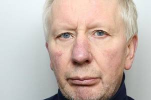 racist paedophile made 'disturbing references' to jill dando and threatened to kill journalists