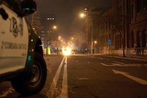 Chile protests: state of emergency declared in Santiago as violence escalates