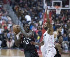 raptors, pascal siakam agree on 4-year max extension