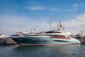 superyacht linked to jho low and 1mdb scandal for sale again, for an extra $74m