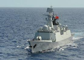 why china's coast guard spent 258 days in waters claimed by malaysia