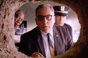 If Brexit was a movie it would be Shawshank Redemption in reverse