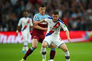 James McCarthy reveals his Celtic wish as Crystal Palace star opens up on Hoops love affair