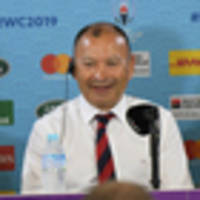 2019 Rugby World Cup: Eddie Jones says England will face 'the greatest team there has ever been in sport' in their World Cup semifinal