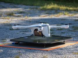 ups's medical drone empire is rapidly expanding — and now it will deliver cvs goods to your home