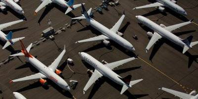 'we can no longer defend the shares': boeing gets slapped with a trio of wall street downgrades as 737 max scandal worsens (ba)