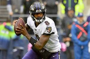 Michael Vick evaluates Lamar Jackson's 'impressive' performance in win over Seattle