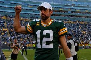 Colin Cowherd: Packers are 'scary good' now that they're not too reliant on Aaron Rodgers