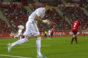 Real Madrid depleted for crucial Champions League game