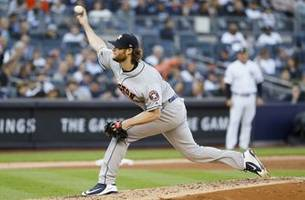 the latest: cole a regular at world series, as a fan
