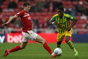 West Brom fans react to latest Nathan Ferguson update as Baggies get Premier League backing
