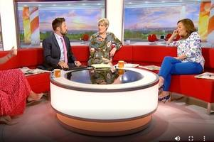 steph mcgovern quits bbc breakfast for own channel 4 show
