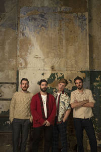 the story continues: yannis philippakis on foals' creative vitality