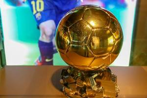 ballon d'or nominations revealed