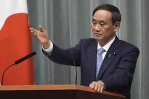 japanese man detained in china on suspicion of spying, tokyo confirms