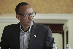 Kagame's Rwanda is still Africa's most inspiring success story