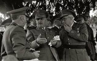 spain to exhume franco´s remains on october 24: govt