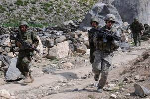 US has quietly reduced troops in Afghanistan despite absence of peace deal