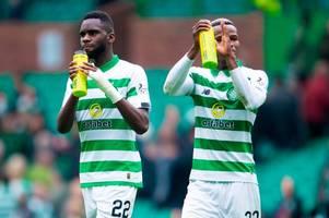 Boli Bolingoli issues Odsonne Edouard Celtic transfer appeal and tips striker to emulate £75m world star