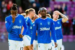joe aribo on why rangers must find calm during the storm to sustain celtic challenge