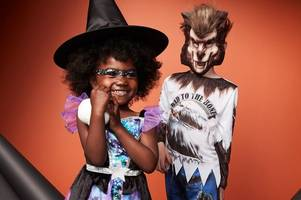 You can now get these family Halloween costumes free at Matalan