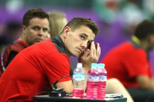 Rugby World Cup live updates as Wales hold press conference with Jonathan Davies and Josh Navidi's chances in the balance