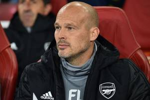 arsenal fans can't believe what mike dean did to freddie ljungberg against sheffield united