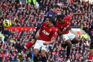 Ex-Manchester United star Patrice Evra aims fresh dig at Arsenal which supporters will hate