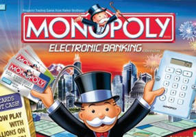 Monopoly opens Hong Kong attraction