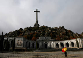 Spain will exhume dictator Francisco Franco's remains on Thursday