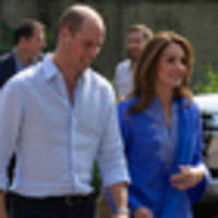 Prince William worried Harry and Meghan in 'fragile place' after TV documentary airs