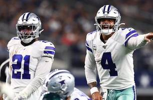 Colin Cowherd puts the Cowboys back in the Super Bowl bubble after convincing win against Eagles