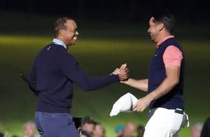 Jason Day beats Tiger in Japan Skins _ and also with quips