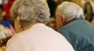 Ageing Northern Ireland population edging closer to two million mark