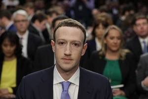 Lawmakers are getting ready to grill Facebook CEO Mark Zuckerberg over the Libra cryptocurrency project. But they may not get the answers they're looking for. (FB)