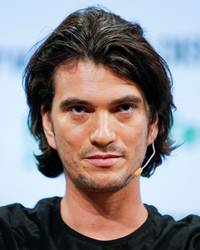 The CEO of Box just roasted former WeWork CEO Adam Neumann's $1.7 billion payout (BOX)