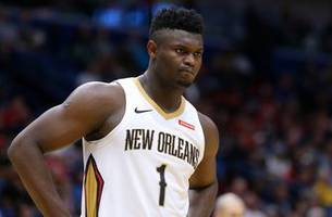 marcellus wiley breaks down why he's concerned about zion's health
